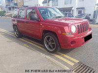 2009 JEEP PATRIOT MANUAL PETROL
