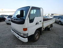 Used 2001 TOYOTA DYNA TRUCK BH890008 for Sale for Sale