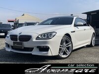 2012 BMW 6 SERIES M SPORTS PACKAGE