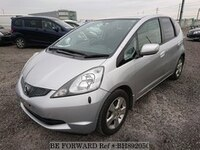 2008 HONDA FIT L F PACKAGE