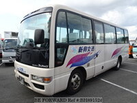 2002 ISUZU JOURNEY BUS