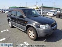 2006 FORD ESCAPE XL-T 4WD