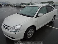 2007 TOYOTA ALLION A20 S PACKAGE