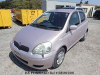 2002 TOYOTA VITZ U D PACKAGE BEAUTIFUL SELECTION