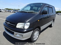 Used 2001 TOYOTA TOWNACE NOAH BH891920 for Sale for Sale