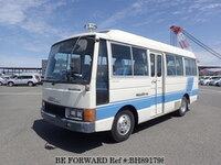 1985 NISSAN CIVILIAN BUS