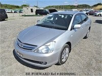 2007 TOYOTA ALLION A18 G PACKAGE