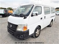 2006 NISSAN CARAVAN VAN LONG DX