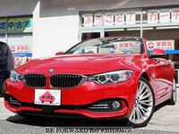 2016 BMW 4 SERIES LUXURY
