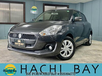 2020 SUZUKI SWIFT 1.2 HYBRID MG LIMITED