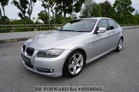 2011 BMW 3 SERIES 325I-2.5L-PUSHSTART-SR-AT-2WD