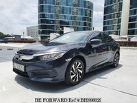 2016 HONDA CIVIC SLF5353A