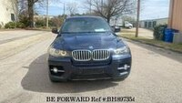 2011 BMW X6 X6 XDRIVE50I AWD