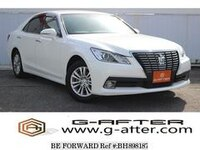 2013 TOYOTA CROWN