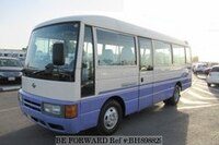 1996 NISSAN CIVILIAN BUS LONG