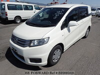 2010 HONDA FREED SPIKE G JUST SELECTION