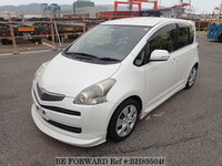 2008 TOYOTA RACTIS G L PACKAGE