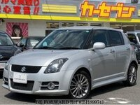 2007 SUZUKI SWIFT SPORTS LIMITED