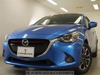 2014 MAZDA DEMIO XD TOURING L PACKAGE