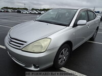2003 TOYOTA ALLION A18 S PACKAGE