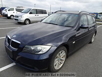 2007 BMW 3 SERIES 320I TOURING