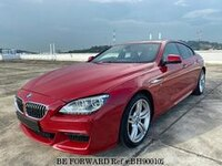 2014 BMW 6 SERIES 640I GRAN COUPE M-SPORT