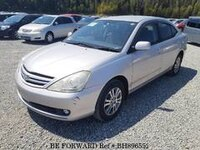 2006 TOYOTA ALLION A18 S PACKAGE