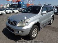 2006 TOYOTA LAND CRUISER PRADO TX LIMITED
