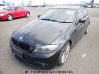2010 BMW 3 SERIES 320I M SPORTS PACKAGE