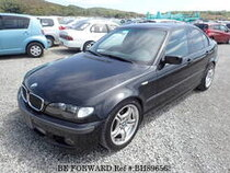 Used 2002 BMW 3 SERIES BH896563 for Sale for Sale