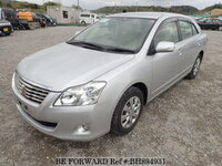 2008 TOYOTA PREMIO 1.8X L PACKAGE