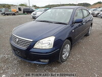 2002 TOYOTA PREMIO X L PACKAGE