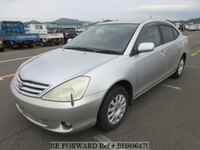 2003 TOYOTA ALLION A15 G PACKAGE