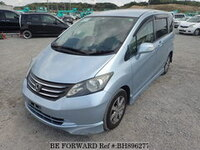 2009 HONDA FREED G AERO L PACKAGE