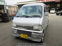 2000 SUZUKI EVERY WAGON JOY POP TURBO S