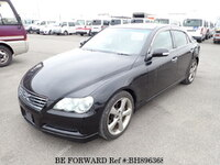 2008 TOYOTA MARK X 250G S PACKAGE