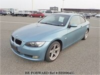 2007 BMW 3 SERIES 320I COUPE