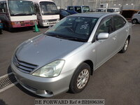 2004 TOYOTA ALLION A18 G PACKAGE LIMITED
