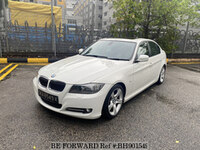 2011 BMW 3 SERIES 325I AT 2.5L ABD D/AB GAS/D SR