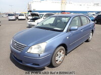 2006 TOYOTA PREMIO 1.5F L PACKAGE