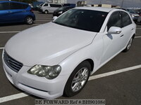 2008 TOYOTA MARK X 250G L PACKAGE
