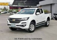 2017 CHEVROLET COLORADO 2.5