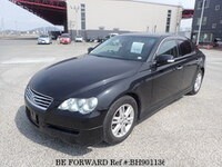 2008 TOYOTA MARK X 250G