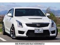 2016 CADILLAC CADILLAC OTHERS