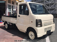 2005 SUZUKI CARRY TRUCK KC A/C P/S