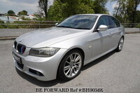 2011 BMW 3 SERIES 320I-PUSHSTART-2WD-NAV-SR