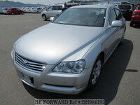 2008 TOYOTA MARK X 250G FOUR F PACKAGE