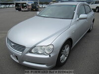 2004 TOYOTA MARK X 250G L PACKAGE