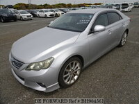 2010 TOYOTA MARK X 250G S PACKAGE RELAX SELECTION