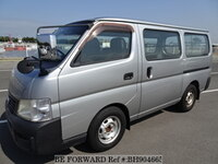 2002 NISSAN CARAVAN VAN LONG DX